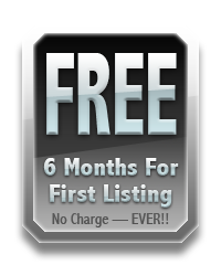 FREE First Listing